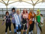 Tales of Symphonia Team by Upload-Alliance