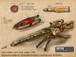 KPTSV sniper rifle by TheXHS