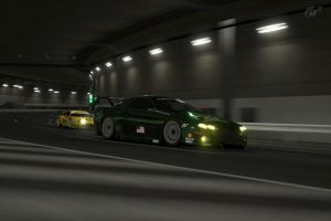 Chevy 96 Camaro RM Special Stage Route 5 (2) by xanthemann