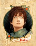 The Pride of Berk || HICCUP by hjpenndragon