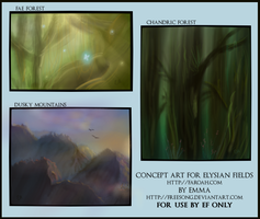 Concept Art 1 by Freesong