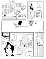 Forever Winter: page 19 by Shabaku