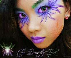 The Butterfly Efect by PaiVerde
