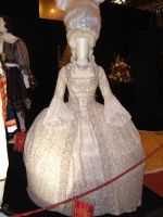 Female Costume Stock 4 by quietwarmth-stock
