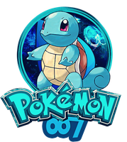 Squirtle Icon by TheeZinc