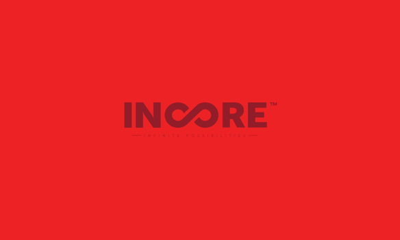 INCORE - Corporate Identity [WIP] by meleKr