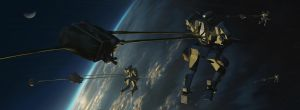 Orbital Insertion by ZacharyMadere