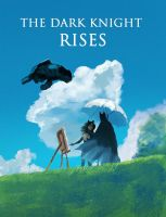 the wind rises by unded