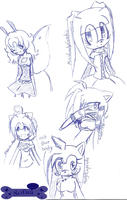 Doodle by Sofua