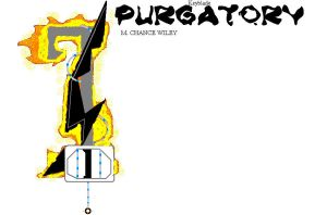 Keyblade - Purgatory by captain-lelouch