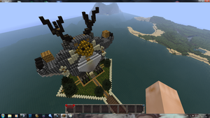 Minecraft 16 by Soifong2014