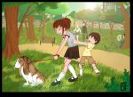 Lets go to the Park 2 by skart2005