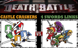 Death Battle Fight Idea 6 by Death-Driver-5000