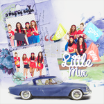 Little Mix PNG by Perfect-SGomez