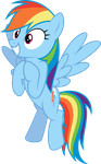 Rainbow Dash - This is gonna be great by Powerpuncher