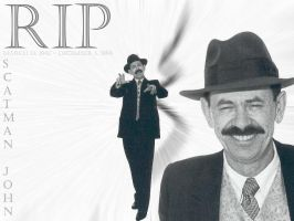 RIP_Scatman John- by llecex