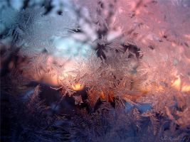 Cotton Candy Frost Crystals by jewels4665