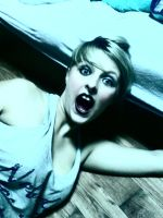 Scream. by Luneire