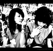 we are smokers by yugo182