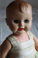 The other doll 2 by Gloria-T-DaudenStock