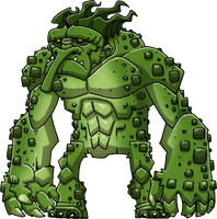 Troll (Dungeons n' Dragons 3.5) by Hologramzx