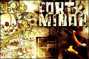 Fort Minor by Fenix87