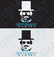 Gentlemanly Gamers Logo by MartynTranter