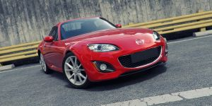 mazda mx5 update by alejit0