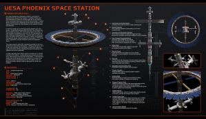 Spec Sheet - Phoenix Station by GlennClovis