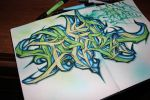 Viper Graffiti 50 by Viper818