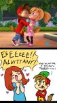 Alvittany Moment!! by BoredStupid100