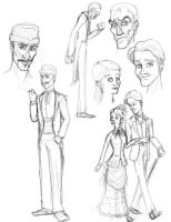 PotO Character Concepts 1 by SilverDrgnbane