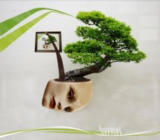 Bonsai mind by metsjeesus