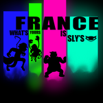 France: What's yours is Sly's by Memoski