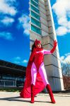 Scarlet Witch by KOCosplay