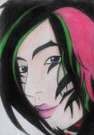 Dahvie Vanity by ChrisPohl