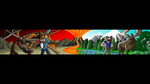 TyneCraft Banner by Jagarnot