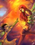 Teen Titans: I Will Never Let You Go. by Sukesha-Ray