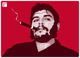 Che by monsteroftheid