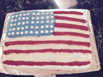 I Pledge Allegiance to the Cake by Emikodo