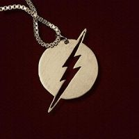 The Flash Pendant by JeremyMallin