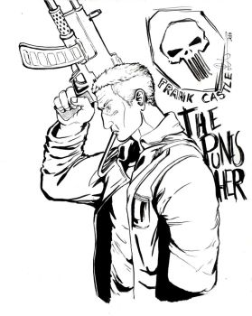 the man with guns by CamillE898