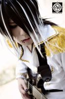 AOI MAD MARBLE HELL VISION COS by lunaxyn