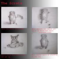 The Scrats1 by galad