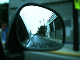 Closer than they appear by gerky-art