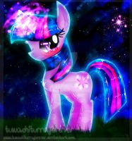 MLP FiM.:Light In The Dark:. by tuwachiturraforever