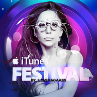 +SWINE FEST Live at Itunes Festival (Descarga) by ILoveGagaAss