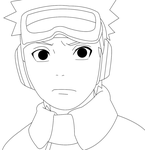Tutorial Lineart by Narutokyubi96