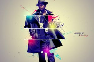 NEYO Photo Manipulation by janisar22