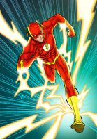 Flash! by J-Skipper